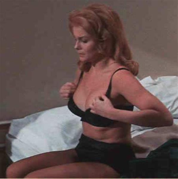 Ann margret carnal knowledge tits pics 12