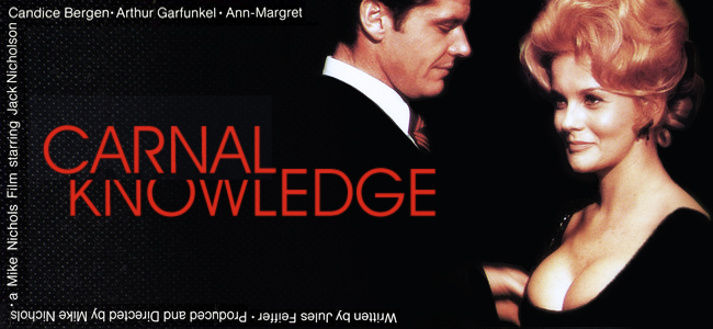 Carnal Knowledge movie