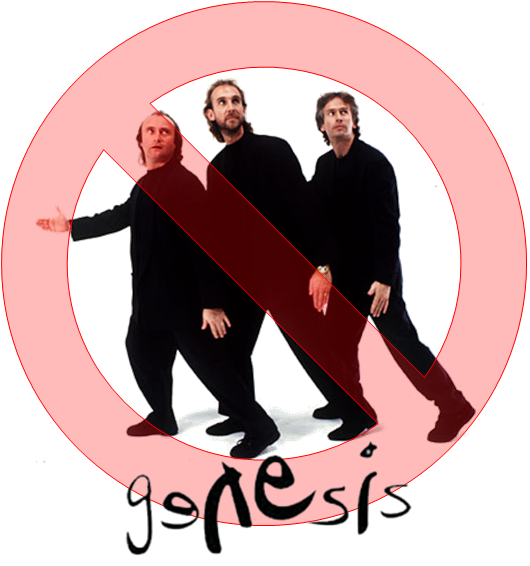 best genesis songs