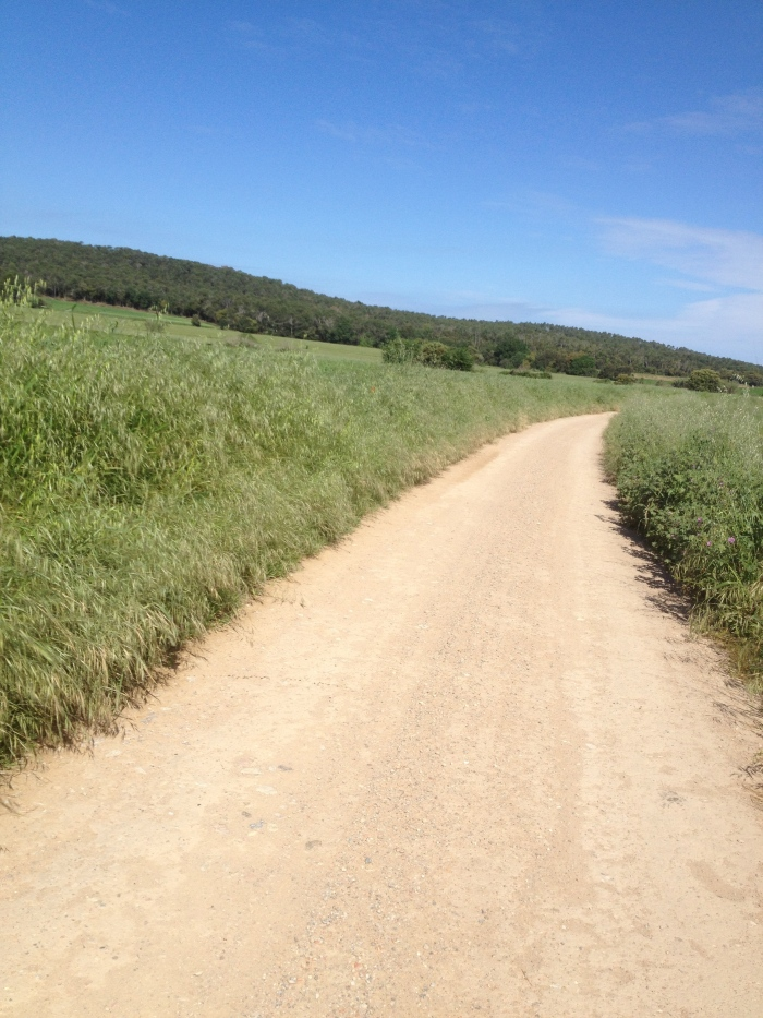 Costa Brava bike trails