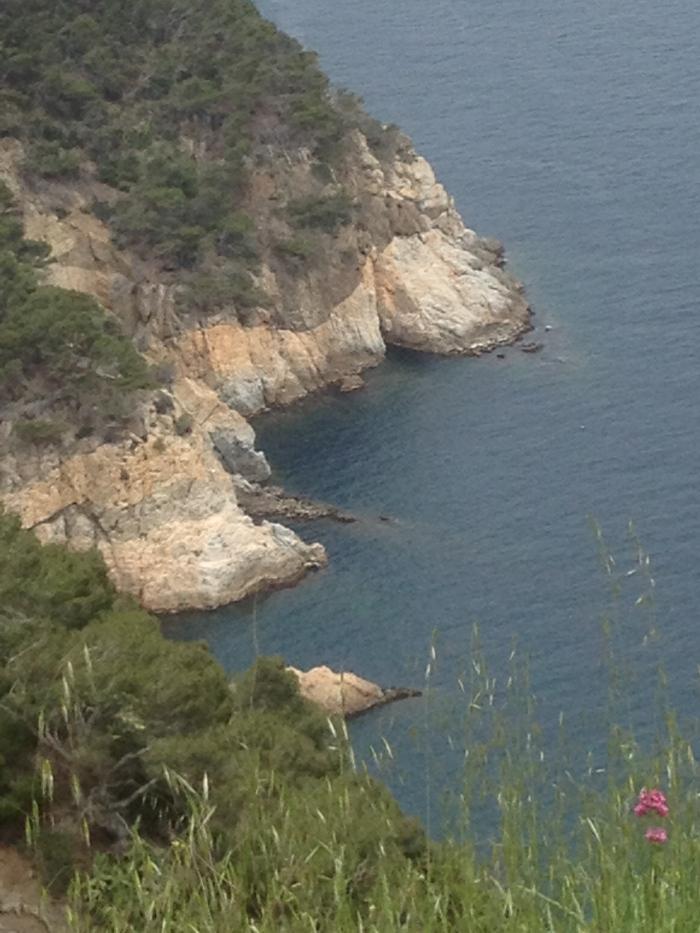 Costa Brava scenery