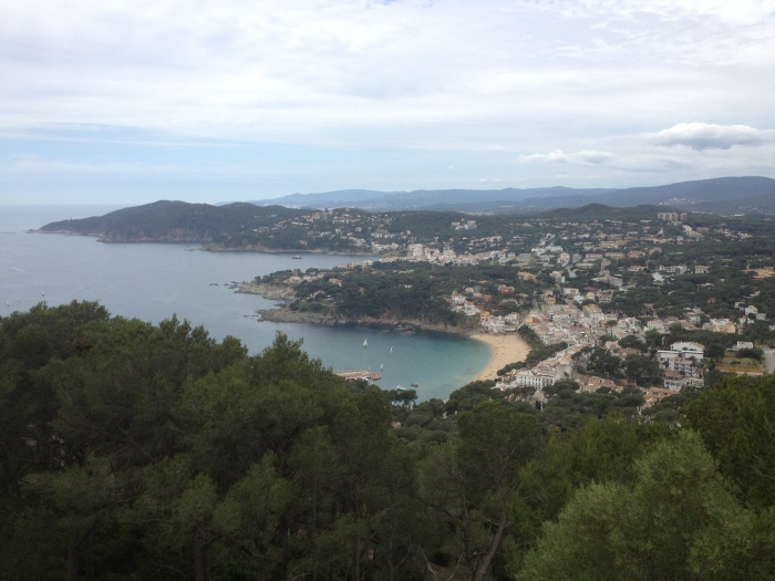 Costa Brava Spain tourism