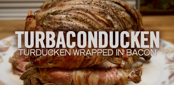 turbaconducken