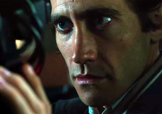 best jake gyllenhaal performances