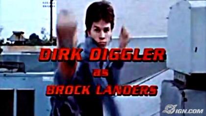 Brock Landers
