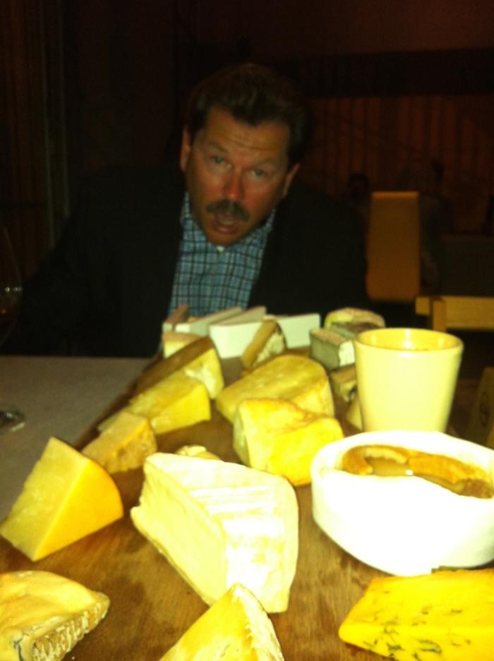 Comerc24 cheese tray John Rieber