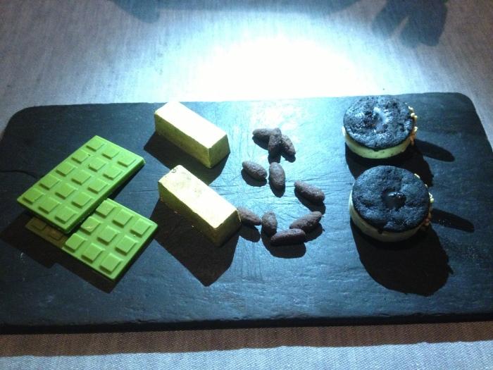 Comerc24 desserts