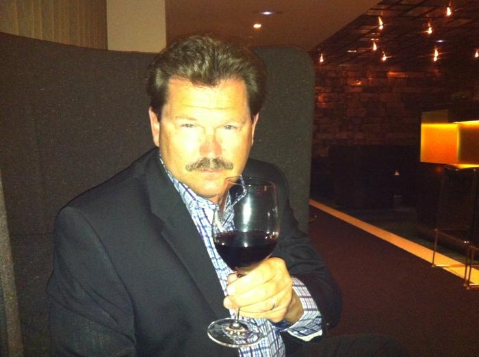 Comerc24 John Rieber toast