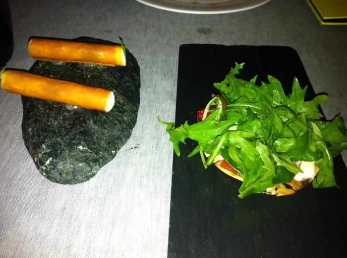 Barcelona restaurant reviews