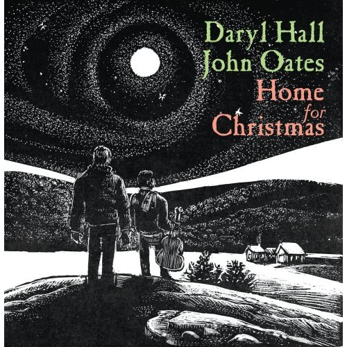 Hall and Oates Home For Christmas