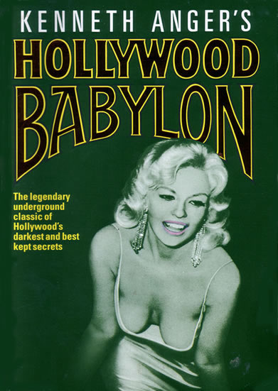 hollywood-babylon book