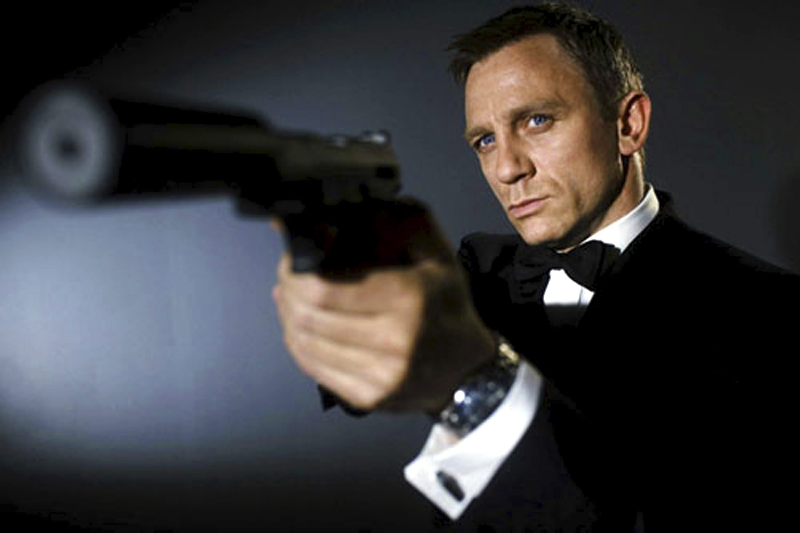 James Bond Filme Darsteller