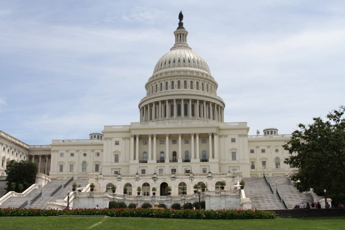 Washington DC political scandals