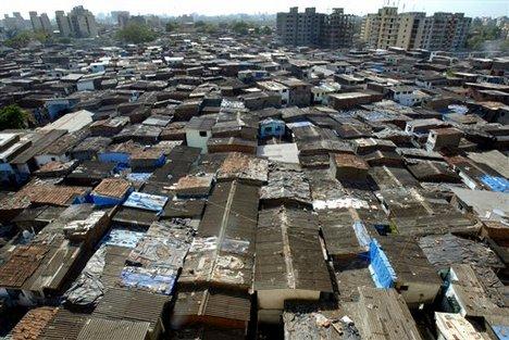 Africa slums