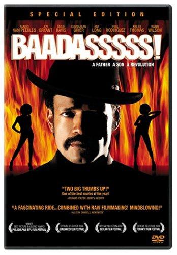 badass movie