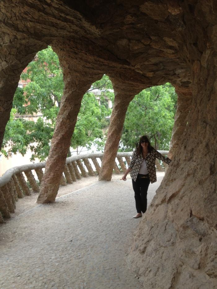 Barcelona's best parks