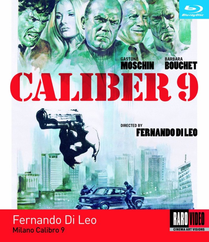 best italian crime movies