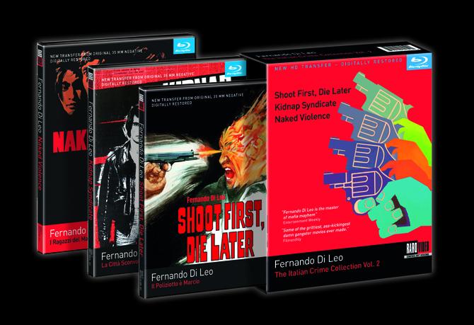best italian crime thrillers