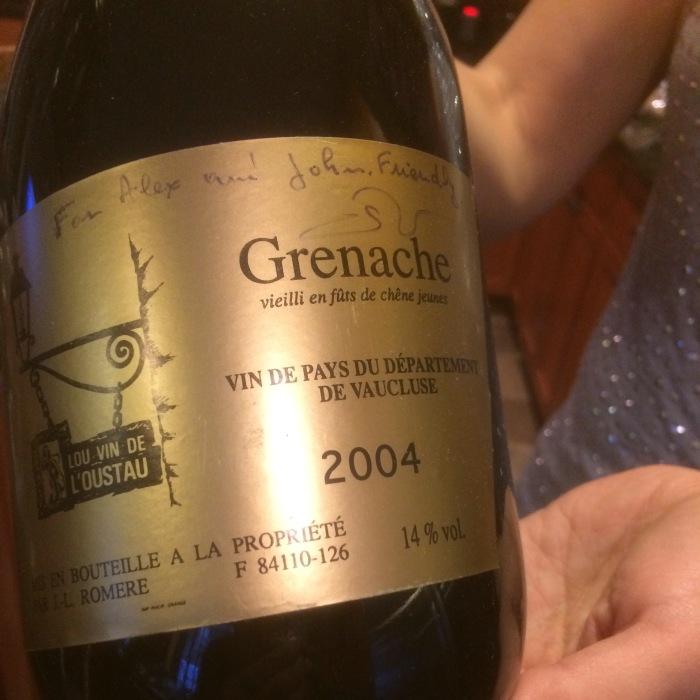 best provencal wine