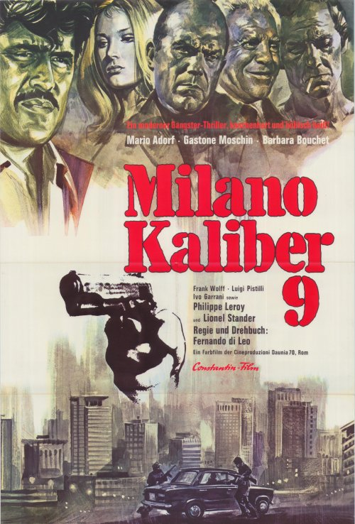 classic italian crime movies