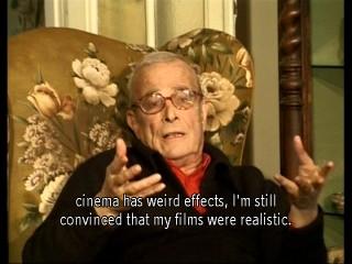 Director Fernando di Leo