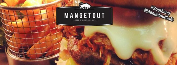 England restaurants Mangetout