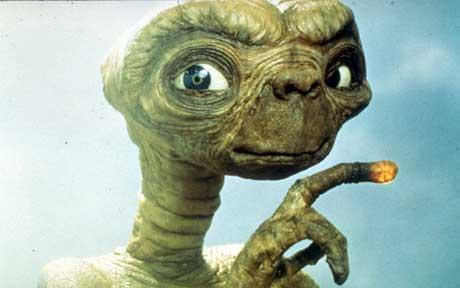 ET-The-Extra-Terrestrial movie trivia