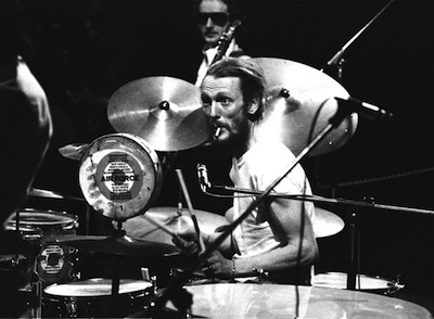 Ginger Baker documentary