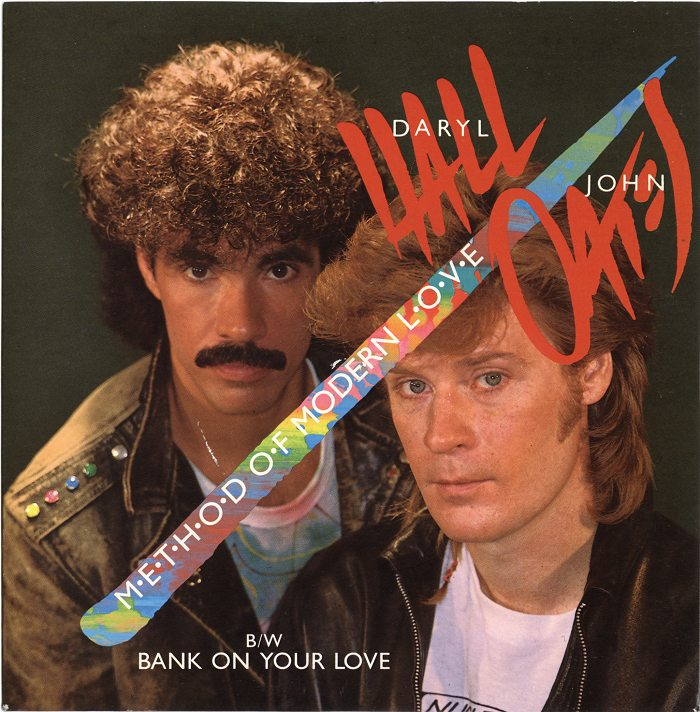 Hall and Oates hits