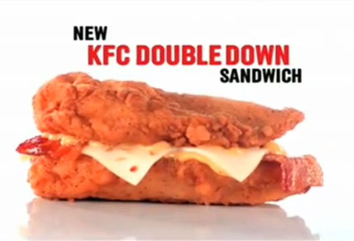 the double down