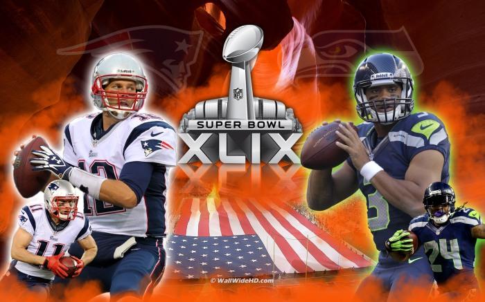 2015 Super Bowl