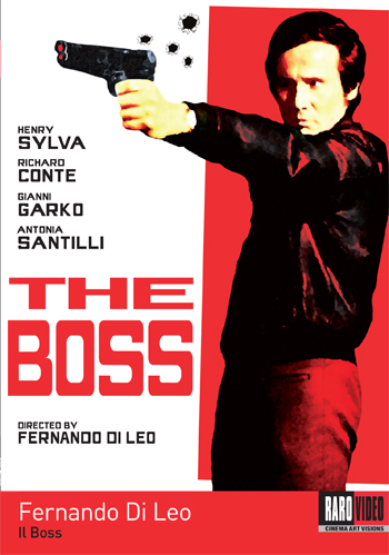 The Boss_amaray.indd