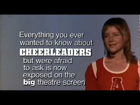 cheerleaders movies