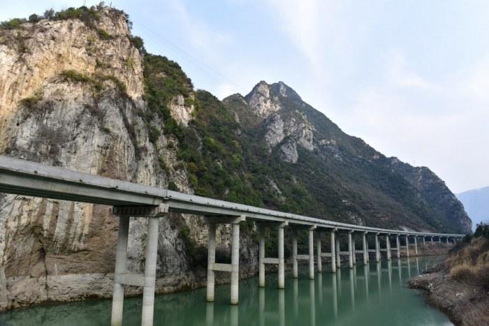 china river highway
