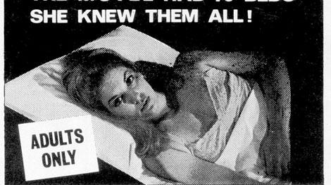 Cult Sex Movies 103