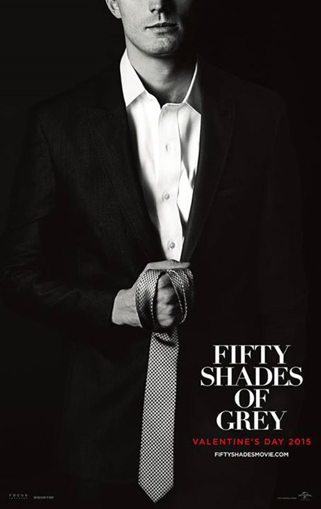 Fifty Shades Of Grey Controversy