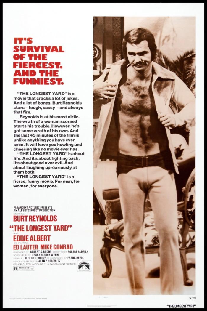 The-Longest-Yard-1974-movie-poster