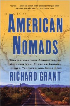 American Nomads Richard Grant