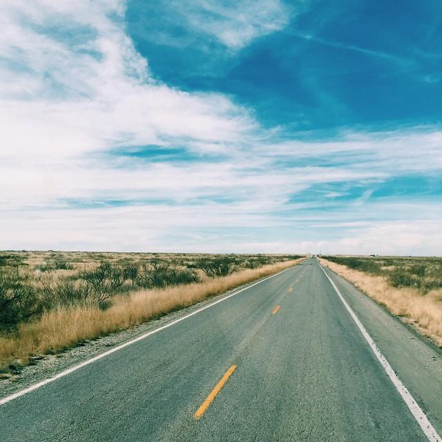 american open roads