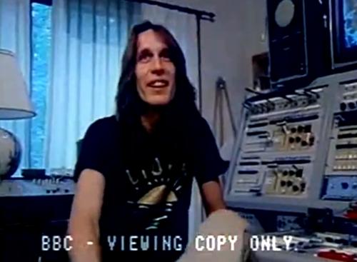 BBC live todd rundgren