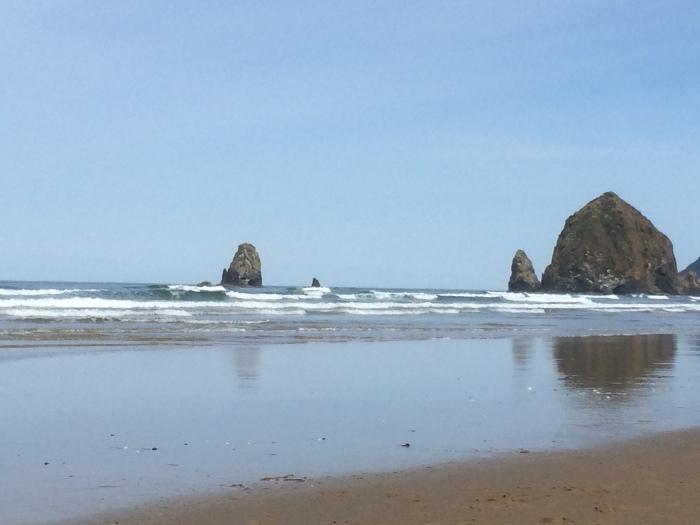 beautiful oregon beaches