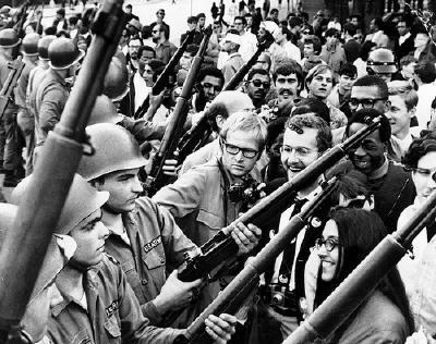 DemocraticConventionRiot1968