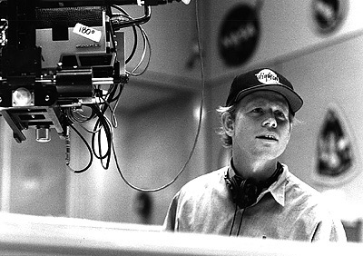 Director Ron-Howard