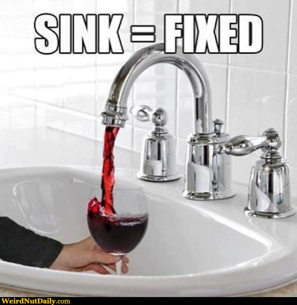 funny wine pictures