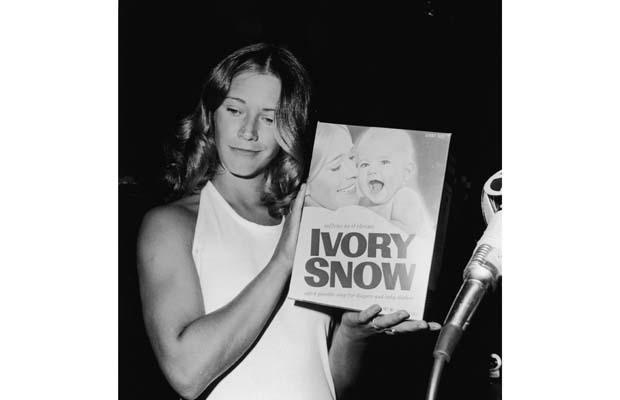 Marilyn Chambers XXX Ivory Snow