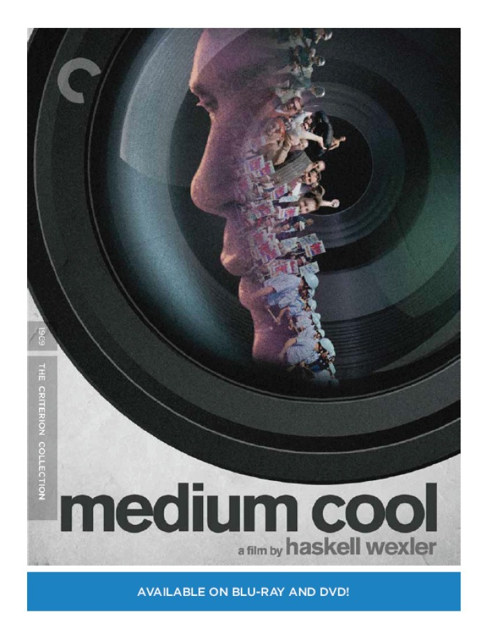 Medium Cool Criterion Collection
