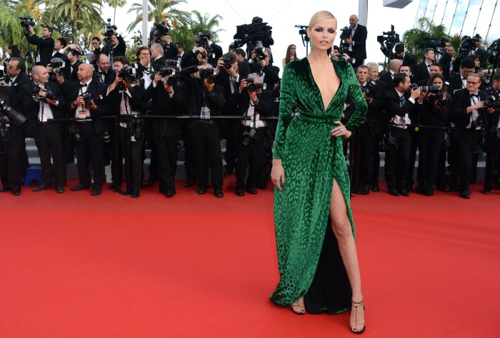 best red carpet fashion