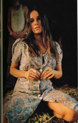 barbara hershey once upon a time