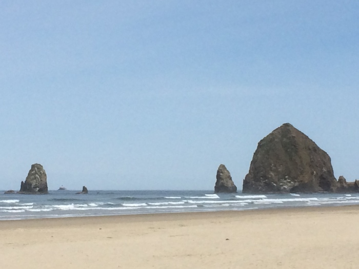 Oregon Cannon Beach