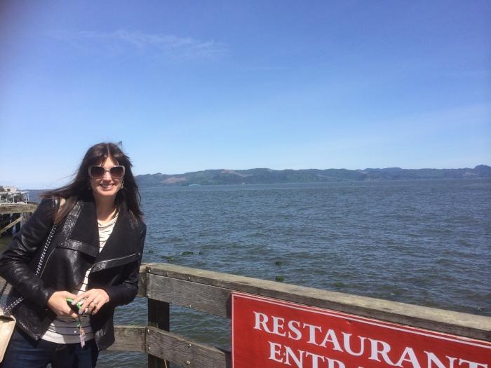 Oregon coast drive